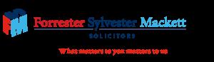 Forrester Sylvester Mackett